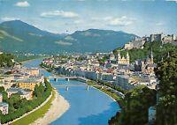 B32257 Salzburg   austria