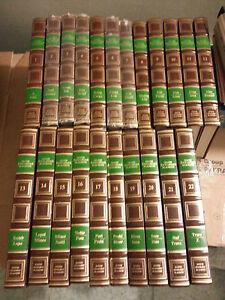 Grande Enciclopedia De Agostini Gedea 22 Volumi  Completa 2000