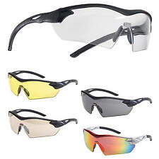 MSA Perspecta Racers Safety Glasses. *****Amber Only*****