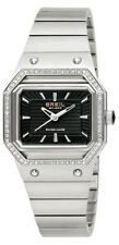 BREIL Palco 66 Diamond Swiss Quartz Ladies Watch BW0443 - RRP £950 - BRAND NEW