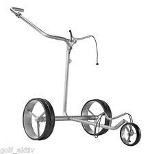Jucad Drive sl travel Titan e-Trolley nuevo! la generalmente vendió con mini empaquetado!