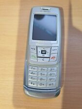 Vintage Samsung SGH-E250 c/w charger - all works perfectly