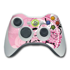 Xbox 360 Controller Skin - Her Abstraction - Vinyl Decal DecalGirl Sticker