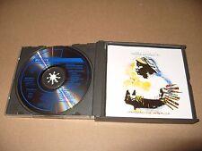 O Melhor De Milton Nascimento Cancao Da America 2 cd Set 1990 Ex Condition