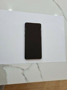 Samsung Galaxy S10 - Black 128GB