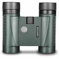 Hawke Vantage WP 10 x 25 Binoculars in Green #34202 (UK Stock) BNIB