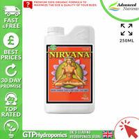 Advanced Nutrients Nirvana 250ml - Organic Flowering Stimulator Nutrient - 250ml