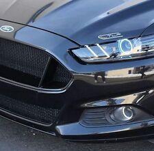 Angel Eye Halo Fog Lamp Foglights  Set for 2013 2014 2015 2016 Ford Fusion