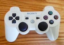 Sony Playstation 3 PS3 SixAxis DualShock 3 wireless controller