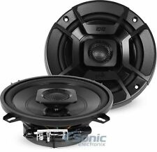 "Polk DB522 200W RMS 5.25"" DB+ Marine/ATV Certified Coaxial Car Stereo Speakers"