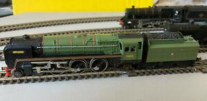 (Hornby) Minitrix 7MT Britannia - N scale