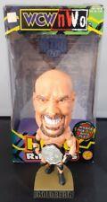 WCW Head Ringers Bill Goldberg