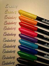 Stift für Stickerbögen, Farbe aussuchen