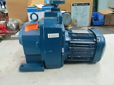 Sew-Eurodrive Type: D26BDRE90M4 1740/453-2260V 1.5 HP Torque: 106 IN-LBS  (New)