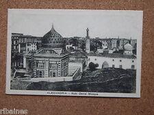R&L Postcard: Alexandris, Nabi Daniel Mosque, Egypt