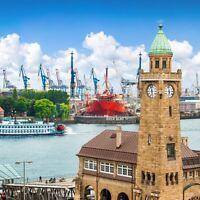 Hamburg - Kurzurlaub in der Hafenstadt direkt im Kiez inkl. Hotel & Frühstück