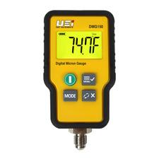 Uei Dmg150 Digital Vacuum Micron Gauge
