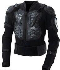 Motorbike Motorcycle Motocross Enduro Body Armoured Bionic Spine Protector CE