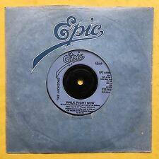 The Jacksons - Walk Right Now / Your Ways - Epic EPC-A1294 Ex Condition