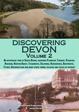 Discovering Devon Volume 2 DVD (South Devon)