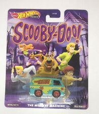 The Mystery Machine - Scooby-Doo - Hot Wheels Premium