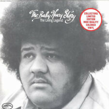 """THE BABY HUEY STORY """" THE LIVING LEGEND """" SEALED U.S.LP ** COLOURED VINYL **"""
