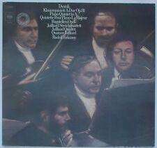 Dvorak, Klavierquintett / Bagatellen, Juilliard Quartet [CBS 76619]