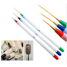Nail Paint Pen Paintbrush Drawing Pen Nail Polish Women Nail Tools Supplies CF
