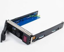 "HP 651314-001 3.5"" Tray Caddy for ML350e ML310e SL250s G9 G8 SAS SATA"