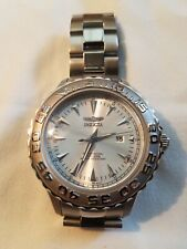 INVICTA PRO DIVER STAINLESS STEEL CASE AND BAND MODEL 15465