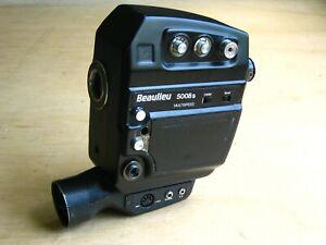 Beaulieu 5008S MultiSpeed Camera