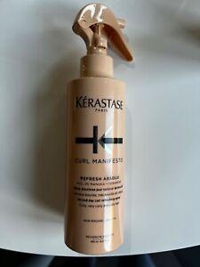 Kerastase Curl Manifesto Refresh Absolu Refreshing Spray 190ml BN