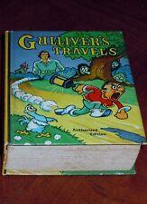 GULLIVER'S TRAVELS #1172 BLB (1939 SAALFIELD) VF-NM cond. RARE MAX FLEISCHER BLB
