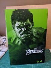 Hot Toys MMS186 Avengers Hulk (Shipper Box inc)