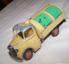 Dinky Toys 252 Bedford Refuse Wagon Truck All Original