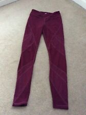 Womens gym leggings size XS from H & M