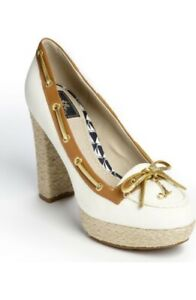 Milly For Sherry Top-Sider Espadrilles