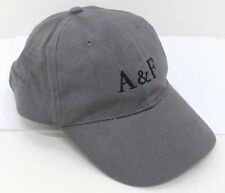 ABERCROMBIE & FITCH MENS BASEBALL CAP *NEW