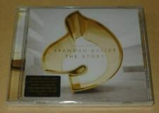 Story - The Very Best Of by Spandau Ballet CD