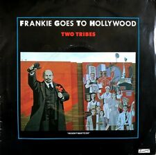 """Frankie Goes To Hollywood - Two Tribes - Vinyl 7"""" 45T (Single)"""