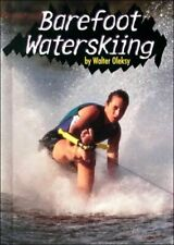Barefoot Waterskiing [Extreme Sports]
