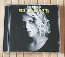 Mary-Chapin Carpenter - Come On Come On CD (1992)
