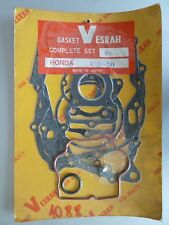 Vesrah Moteur Joints Gasket Kit Honda CB/CY 50