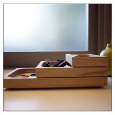 Everyday White Oak Trays - Set of 3 - by The Utility Collective