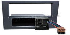 Ford Mondeo con OEM-visteon-sony radio diafragma instalación marco adaptador cable ISO