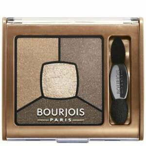 BOURJOIS PALETTE SMOKY STORIES 06 UP SIDEBROWN – NEW & SEALED – FREE P&P