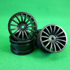 Colt M Chassis 15 Spoke Nylon Wheels for Tamiya HPI Express MINI Car 1:10 RC