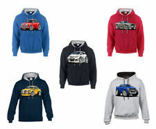 Unbranded Cars Branded Automotive Clothing