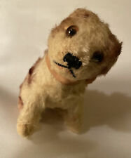 Steiff Molly Germany 1954 Mohair Vintage 4 Inches