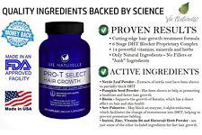 Vie Naturelle Hair Loss Vitamins 5,000mcg Supplement for Fast Hair Growth DHT
